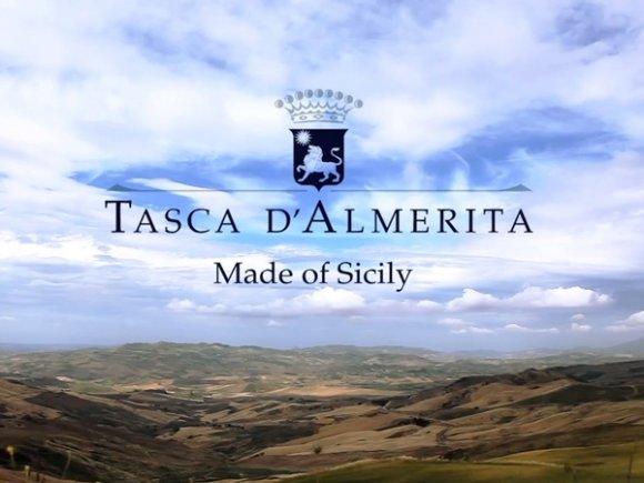 Wine Tasting Tasca d'Almerita ( Sicily )